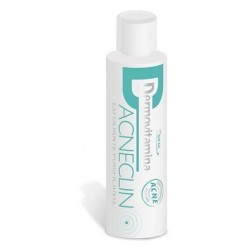 DERMOVITAMINA ACNECLIN ESFOLIANTE PURIFICANTE 150 ML