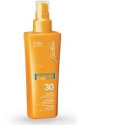 DEFENCE SUN BABY LATTE SOLARE SFP 30 SPRAY 125 ML