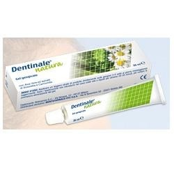DENTINALE NATURA GEL GENGIVALE 20 ML