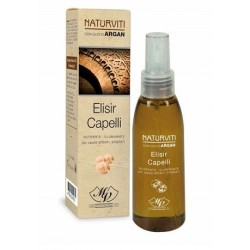 ELISIR CAPELLI ARGAN 75 ML