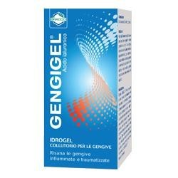 GEL GENGIVALE GENGIGEL TUBETTO 20 ML