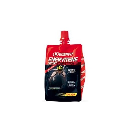 ENERVITENE GEL SPORT COMPETITION CHEER PACK AGR 1PZ