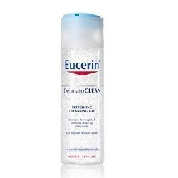 EUCERIN DERMATOCLEAN GEL 200 ML