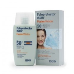 ISDIN FUSION WATER 50+ FOTOPROTECTOR 50 ML