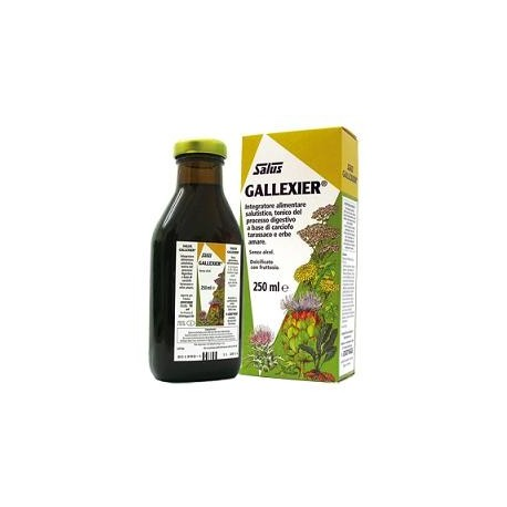 GALLEXIER TON CARCIOFO 250ML