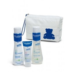 MUSTELA TRAVEL SET