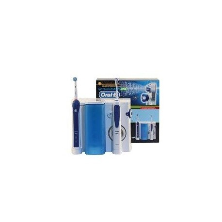 ORALB POWER ORAL CENTER OC20565