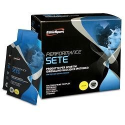 ETHIC SPORT PERFORMANCE SETE LIMONE 14 BUSTINE