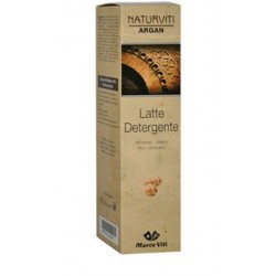 VITI ARGAN LATTE DETERGENTE 200 ML