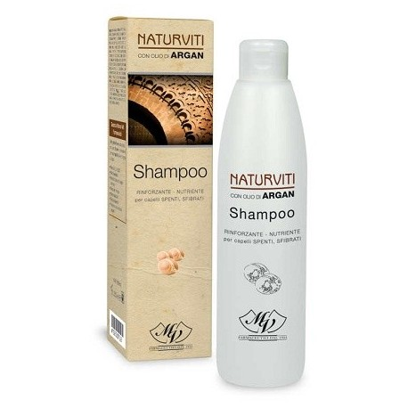 SHAMPOO ARGAN 250 ML
