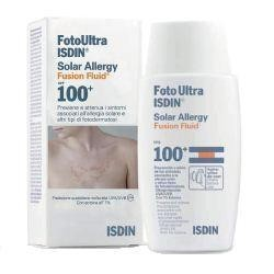 ULTRA SOLAR ALLERGY FLUID 50 ML