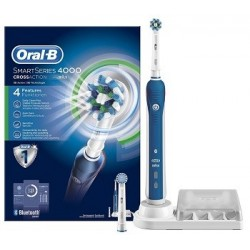 ORALB 4000 PRO CROSSACTION