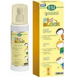 PID BLOCK OLIO SPRAY DISPOSITIVO MEDICO 100 ML