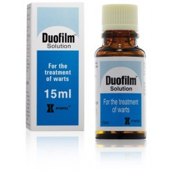 DUOFILM 16,7% + 16,7% COLLODIO