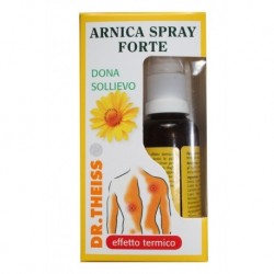 THEISS ARNICA SPRAY EFFETTO TER