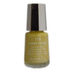 MINICOLOR 179 LEMON CREAM