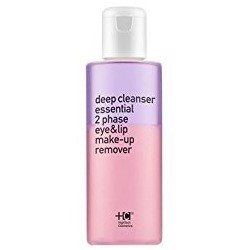 HC DEEP CLEANSER TWO PHASE EYE