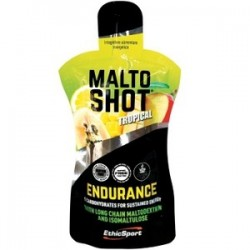 ETHIC SPORT MALTOSHOT ENDURANCE TROPICAL 50 ML