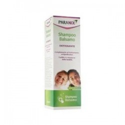 PARANIX SHAMPOO POST TRATTAMENTO 100 ML