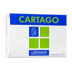 CARTAGO 20 COMPRESSE