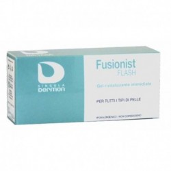 SINGULA DERMON FUSIONIST FLASH GEL 1,5 ML 5 PEZZI