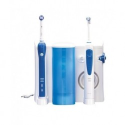 ORALB ORAL CENTER OXYJET OC 20