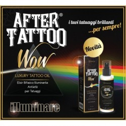 AFTERTATTOO WOW SPRAY 75 ML