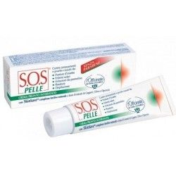 SOS PELLE OFFICINALE CREMA 25 ML