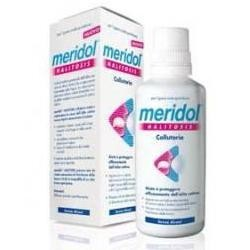 MERIDOL HALITOSIS COLLUTORIO 400 ML