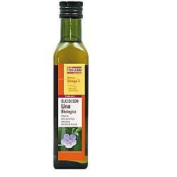 OLIO SEMI LINO 250 ML 2053