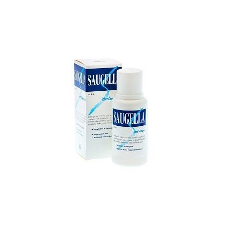 SAUGELLA IDRASERUM FLACONE 200 ML