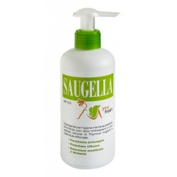 SAUGELLA YOU FRESH DETERGENTE INTIMO 200 ML
