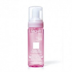 VICHY PURETE THERMALE ACQUA MOUSSE DETERGENTE 150 ML