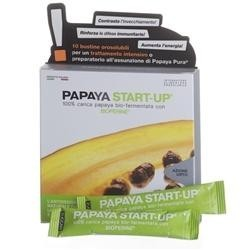 ZUCCARI PAPAYA START UP 10 BUSTINE 5 G