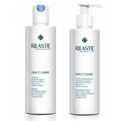 RILASTIL DAILY CARE LATTE+TONICO 250 ML