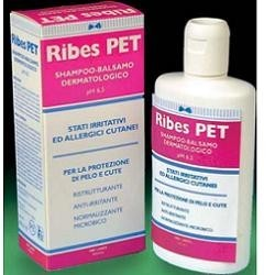 RIBES PET SHAMPOO BALSAMO 200 ML