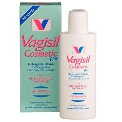 VAGISIL DETERGENTE ODOR BLOCK 250 ML
