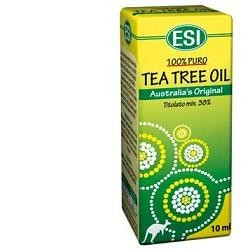 TEA TREE REMEDY OIL ESI 10 ML