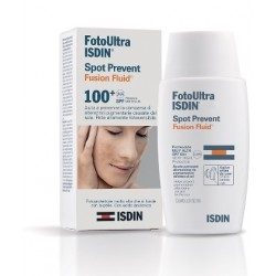 ISDIN FOTOPROTECTOR ULTRA 100+ FUSION FLUID ULTRA 50 ML