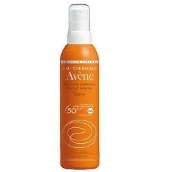 AVENE SPRAY SOLARE SPF 50+ 200 ML