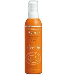 AVENE SPRAY SOLARE SPF 30 200 ML