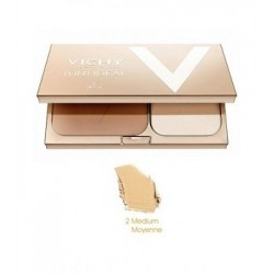 VICHY TEINT IDEAL FONDOTINTA ILLUMINANTE COMPATTO MOYEN 10 ML
