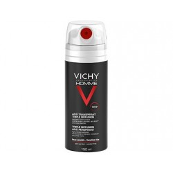 VICHY DEODORANTE SPRAY 72H 150 ML