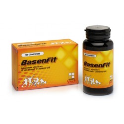 NAMED SPORT BASENFIT 100 COMPRESSE