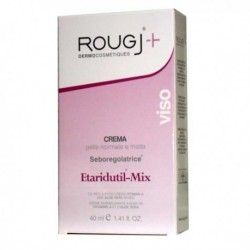 ETARIDUTIL-MIX CREMA SEBOREGOLATRICE 40 ML