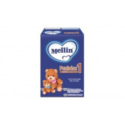 MELLIN PANTOLAC 1 LATTE IN POLVERE G. 600