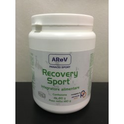 AREV RECOVERY SPORT 410 G