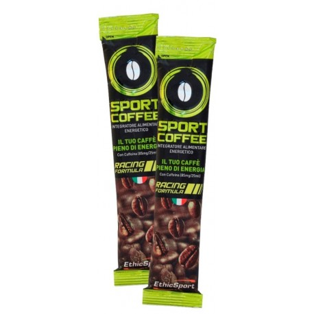 ETHIC SPORT SPORT COFFEE 1 BUSTINA DA 25 ML