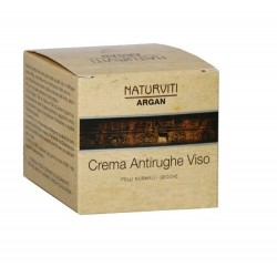 DT ARGAN CREMA VISO NUTRIENTE 40 ML