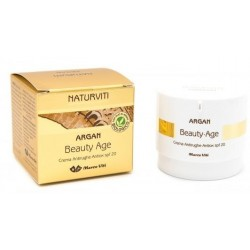 ARGAN CREMA VISO ANTIOX SPF 20 50 ML